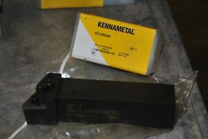 Kennametal Mtjnrs246 1 50 Shank Turning Tool Holder Indexable Right Hand