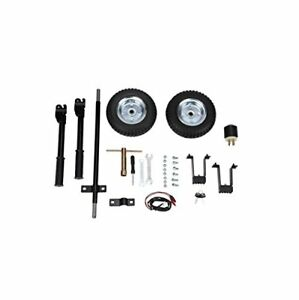 Wheel Kit Generator Part Flat Tire Camping Portable Replacement Handle Accessory