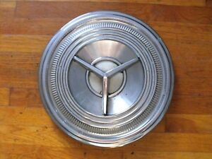 1959 Olds 88 Flipper Spinner Hub Cap Oldsmobile 98