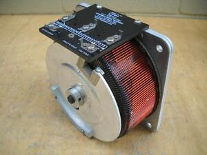 General Radio W20 Variac 120v Variable Autotransformer Nos No Brushes Or Knob