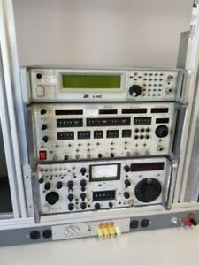 Lot Of Test Equipment For Avionics Shop
