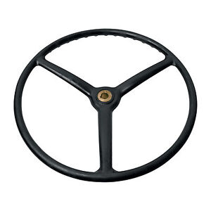 Massey Ferguson Steering Wheel 180576m1 Fits To20 To30 To35 20 35 50 65