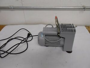 Vacuubrand Diaphragm Vacuum Pump Model Me 2
