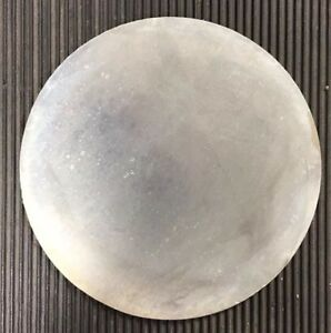 1 4 Stainless Steel 304 Plate Round Circle Disc 10 Diameter 25