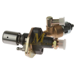 Fuel Pump W Solenoid For United Power Up3500 Up5500le Up7500wle Generator