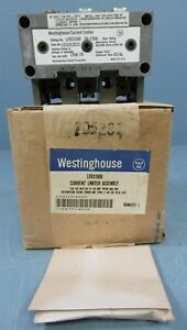 Westinghouse Lfb3150r Current Limiter Assembly 705281