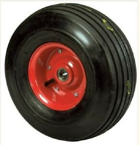 Galfre Hay Tedder Tire wheel Part 0040ngts 1 Axle 2 Spacing 15x6 00x6
