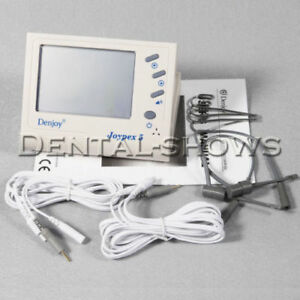 Denjoy Joypex5 Dental Endodontic Apex Locator Root Canal Finder Lcd Screen J5