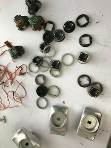988 Stryker Camera Coupler Parts