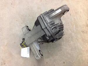 2008 Pontiac G8 Gt Carrier Differential Assembly 6speed 2 92 Ratio Gw8 G80 Posi