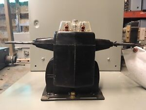 General Electric Current Transformer Ratio 300 5 Cm 5 N2 85031014