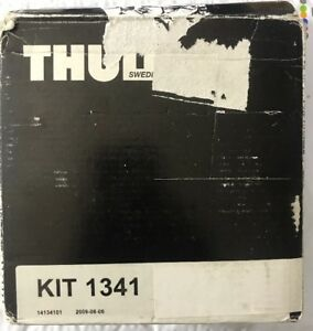 Thule Fit Kit 1341 For Volvo S40 Free Shipping