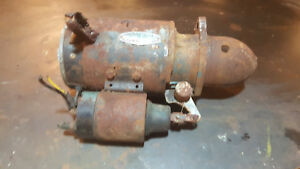 1955 1954 1956 Buick Engine 264 322 Starter Free Us Shipping
