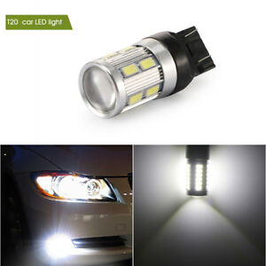 Hot Top T20 7443 12smd Chip5630 Led W21 5w Car Brake Reversing Light Auto Lamp