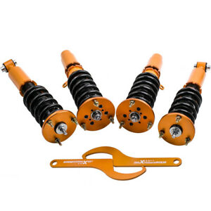 Coilovers Kits For Bmw 5 Series E60 2004 2010 Shock Absorbers Adjustable Height