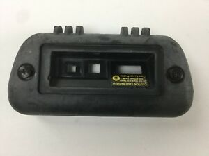 Top Cover Cap laser Replacement For Trimble Nomad faded Plasctic