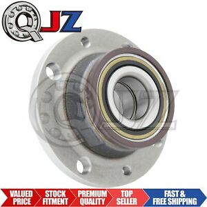 2012 2016 Fiat 500 Rear Wheel Hub Bearing Assembly Replacement Left Right New