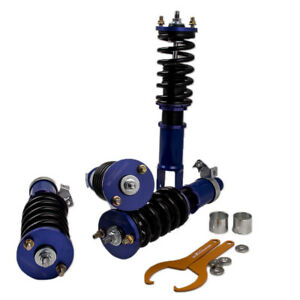 Coilover Kits For Honda Civic Ek 1996 2000 Dx Coupe 2 Door Sedan 4 Door Shocks