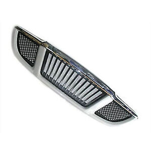 Oem L6 Ver Front Hood Grill For Chevy Holden Epica