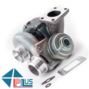 Turbo Turbocharger For 2006 Volkswagen Crafter 2 5tdi 076145701f 49377 07400