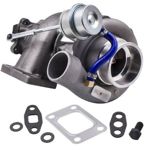 Turbocharger 0 63a r For Nissan Skyline R32 R33 R34 Rb20 Rb20det Rb25det Engine