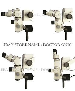 Dental Microscope 5 Step floor Type 0 180 Inclinable By Dr onic