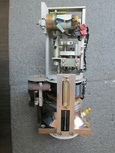 Brooks Automation 6600 17 Semitool Robot Assembly Used Working