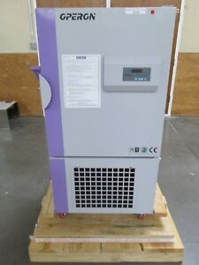 Operon Dfu 128ce Ultra Low Temp Freezer