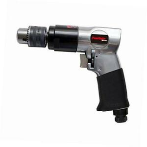 Basic 3 8 Inch Reversible Air Drill