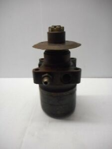 Parker Hydraulic Motor Model Tf0280us080aahh