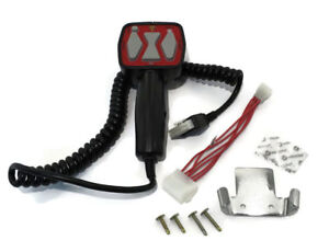 New Hand Held Controller For Western 56462 Straight Snow Plow Blade Cab Command