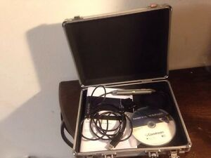 Kodak Carestream 6100 1 X ray Rvg Software Sensor Dental Imaging Auction