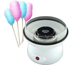 Professional Electric Tabletop Easy Carnival Circus Real Cotton Candy Maker