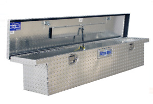 Truck Tool Box Diamond Plate For Bed Of Accessories Storage Aluminum Organizer