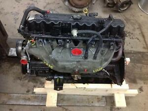 2005 2006 Jeep Wrangler Engine 4 0l vin S 8th Digit 126k Miles
