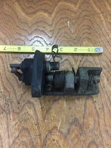 John Deere Antique Hit And Miss Gas Engine Ignitor Nice