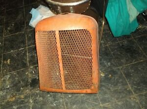 Allis Chalmers Wd Wd 45 Tractor Grill Rat Rod