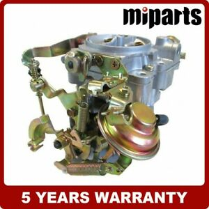 New Carburetor Carb Fit For Mitsubishi L300 Deluxe 3 0l 1980 2000 Carby