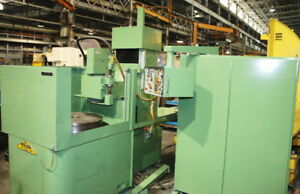 31 5 Elb Swr 80t Nc k Horizontal Spdl Rotary Surface Grinder 45 Swg