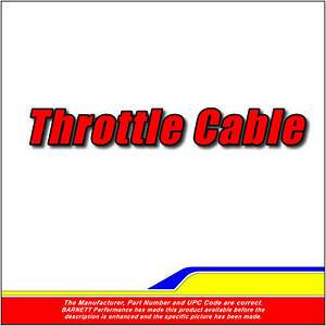Red Throttle Cable Bracket For Holley 4500 With Springs Adapters