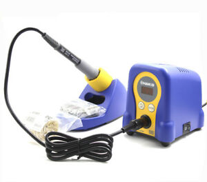 Hakko Fx 888d Digital Display Soldering Iron Station Constant Temperature 220v