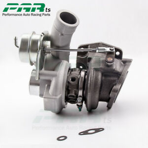 For Volvo V70 2 5l Engine 2004 2007 Td04l 14t 8603226 Turbo Charger 49377 06202
