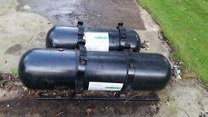 Lot Of 18 Cng Tanks