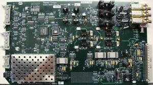 Thermo Tsq Quantum Ion Source Board 70111 61051 System Level Tested Exchange