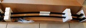 2011 2012 2013 2014 Ford Explorer Roof Rack Cross Bar Kit Oem Bb5j78550b08aa5ygy