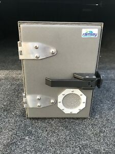 Ramsey Ste2900 Rf Shield Box Enclosure