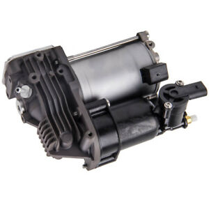 Air Suspension Air Compressor Pump For Bmw X5 e70 2007 2013 Durable