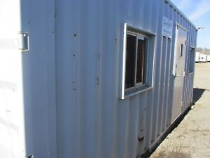 Used 2008 820 Ground Level Office Building S 085566 Kc