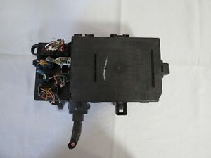 03 04 05 06 Ford Expedition Lincoln Navigator Fuse Box Relay Computer Unit