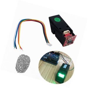 Green Light Optical Fingerprint Reader Sensor Module For Arduino Mega2560 Uno R3